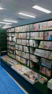 【長野店】書籍売り場写真②kai